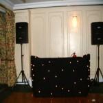 Discos at Lesley Webbs Fri 17th Dec 04 002